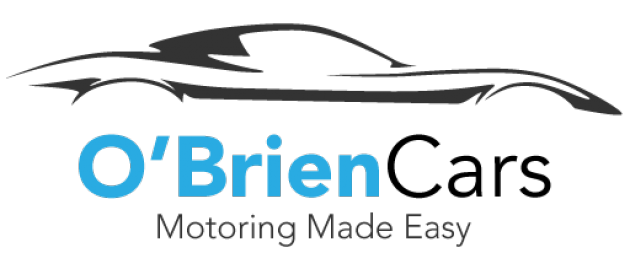 Welcome to O'Brien Cars Blog