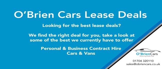 Current Lease Deals